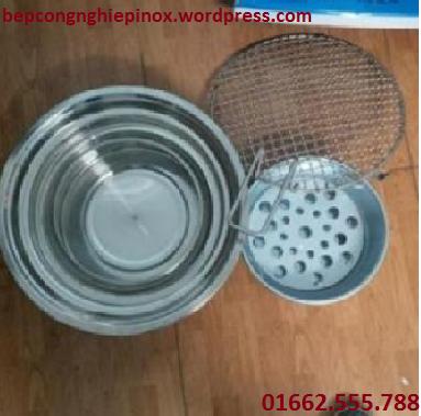 Bán các loại PHỤ KIỆN đi kèm bếp nướng than hoa đặt âm bàn giá rẻ, uy tín ở Hà Nội