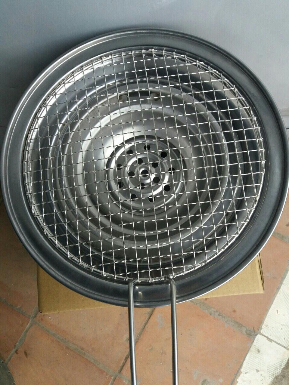 Cách lựa chọn bếp nướng than âm bàn giá rẻ phù hợp cho quán nướng ngoài trời
