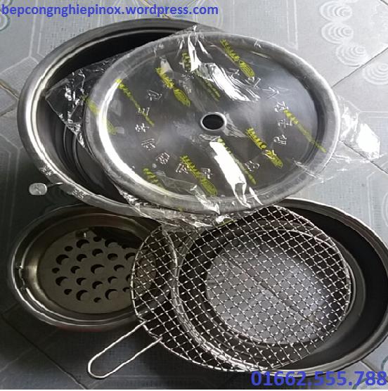 Địa chỉ bán các loại bếp nướng than không khói tại Hà Nội - Giao hàng Toàn Quốc