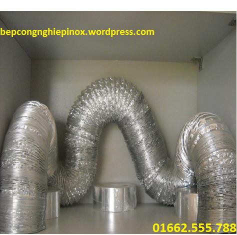 chuyên cung cấp Ống bạc mềm - ống gió mềm HÀNG VIỆT NAM chất lượng cao, uy tín, giá rẻ tại Hà Nội