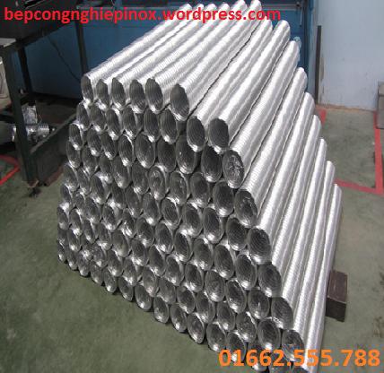 Chuyên phân phối bán buôn bán lẻ ống nhôm nhún - ống nhôm bán cứng giá rẻ nhất Hà Nội