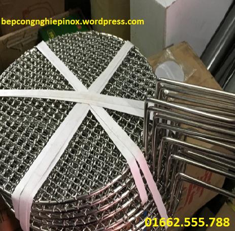 Địa chỉ bán phụ kiện bếp nướng dùng than hoa tại bàn nhà hàng, quán nướng rẻ, uy tín, chất lượng