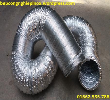 Bán ống bạc mềm / ống nhôm nhún / chậu đựng than / vỉ nướng chống dính bếp nướng than giá rẻ tại Hà Nội