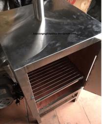 Lò ủ than hoa bằng inox siêu bền tại Hà Nội / giá bán lò ủ than nhà hàng tại hà Nội