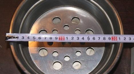 giá bán xô than bếp nướng hàn quốc tại Bắc Ninh