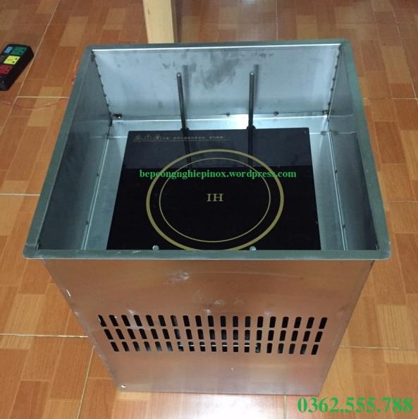 Bếp lẩu thang máy Trung Hoa / Nồi lẩu tự nâng Tứ Xuyên