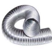 Ống nhôm nhún chịu nhiệt độ cao / ống nhôm nhún bán cứng tại Hà Nội