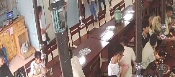 Giá thi công lắp đặt hệ thống hút khói dương nhà hàng lẩu nướng